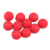 10Pcs General Bullet Ball Shooter for Nurf Rival Series - Red