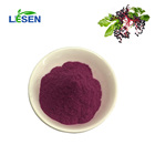 Herbal Extract elderberry juice powder with Anthocyanin