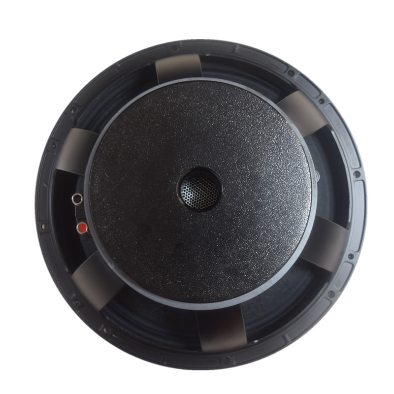 Customized High Quality 8 Ohm 350W 12 Inch Woofer Audio Speakers For Sound System
