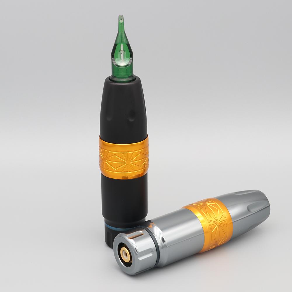 Mesin Tato Putar, Keluaran Baru 2020 Kualitas Tinggi Gaya Pena Mesin Tato Putar Pistol