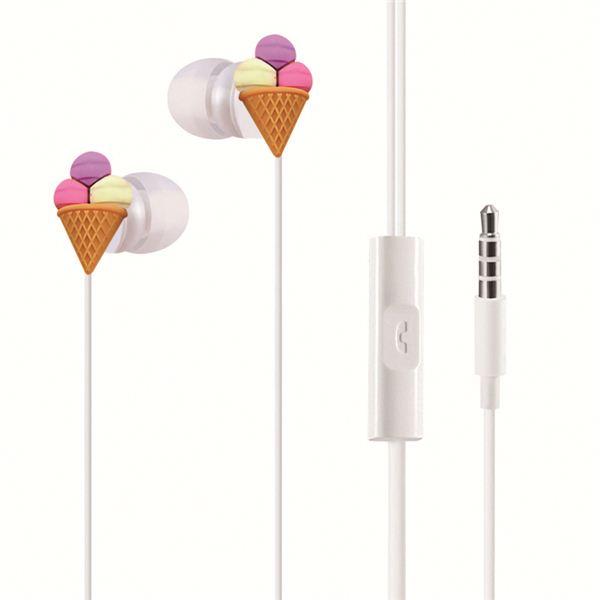 Wholesale low price earphones wire earphone in-ear earphone - idealBuds Earphone | idealBuds.net