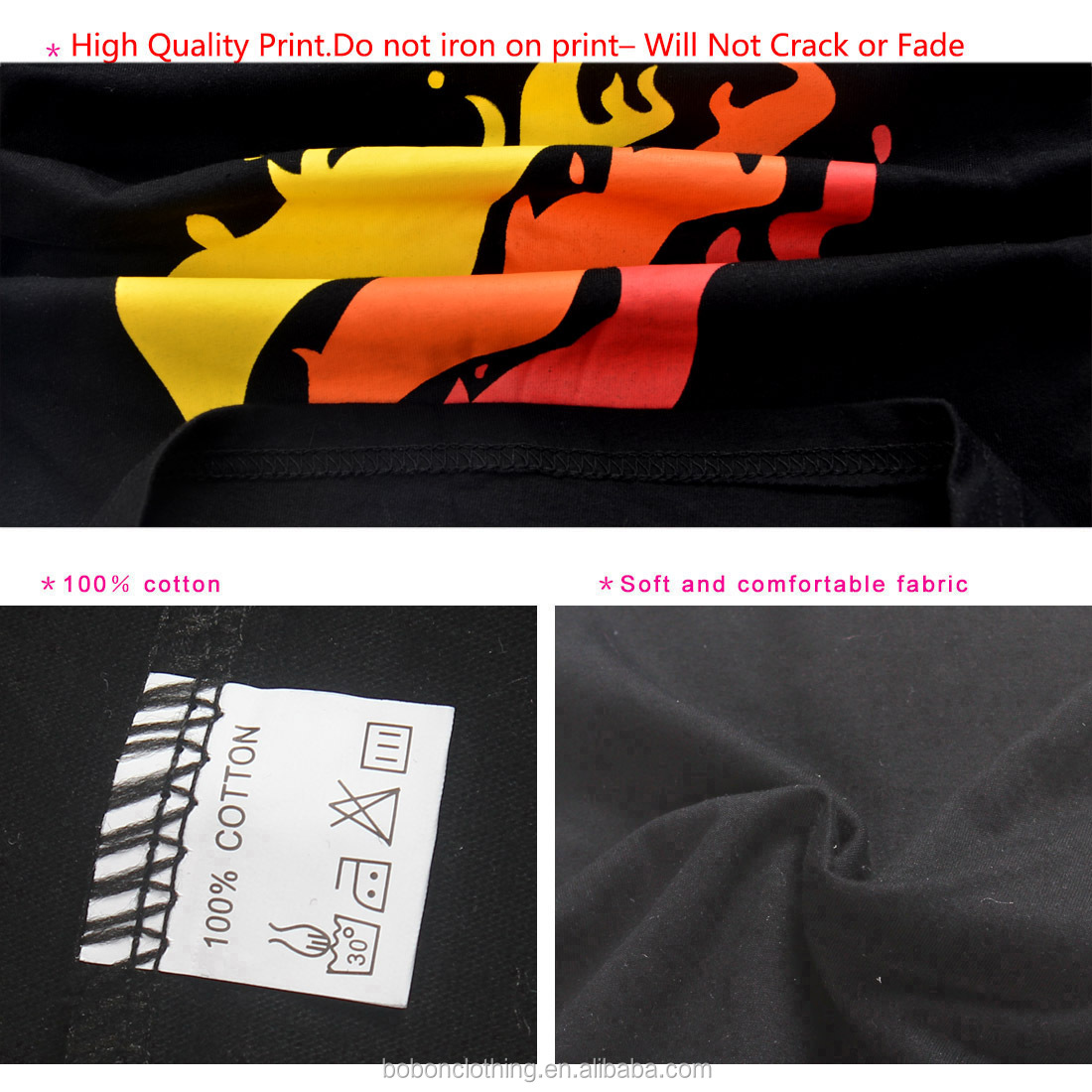 2019 hot prestonplayz printed youth t shirt stock no moq printed prestonplayz t shirt supplier from China