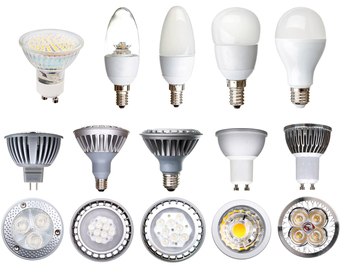 RGBW Warm White & Color LED Bulbs, WiFi APP Controlled LED Light Bulbs, Multicolor, Dimmable White