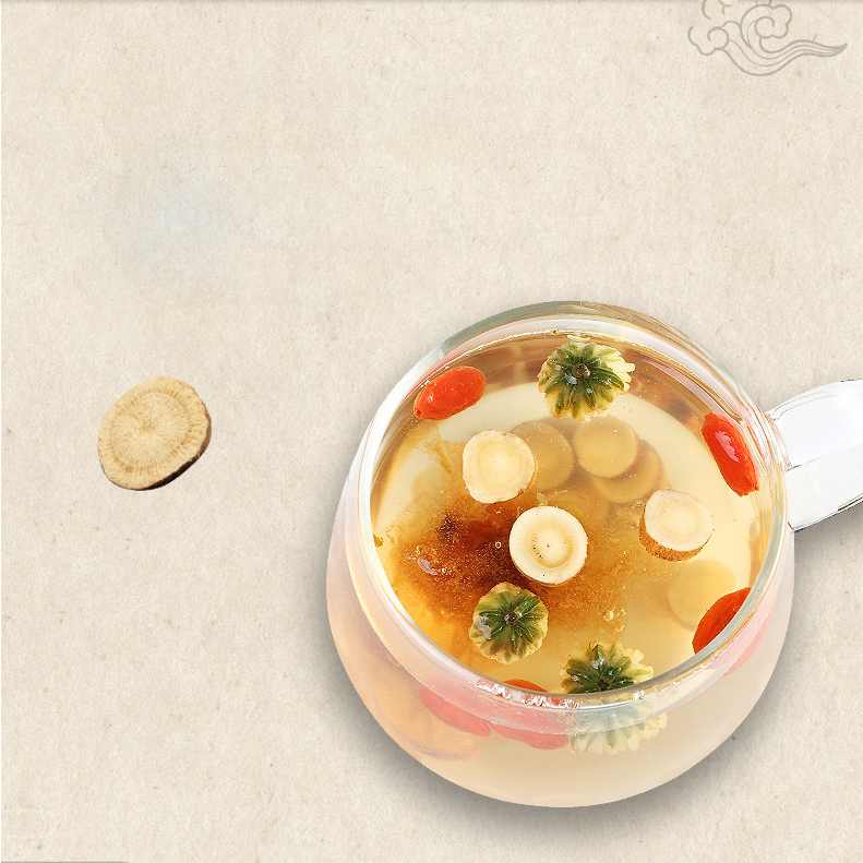 Natural Chinese Herbal Medicine Licorice Root Sweet Gan Cao - 4uTea   4uTea.com