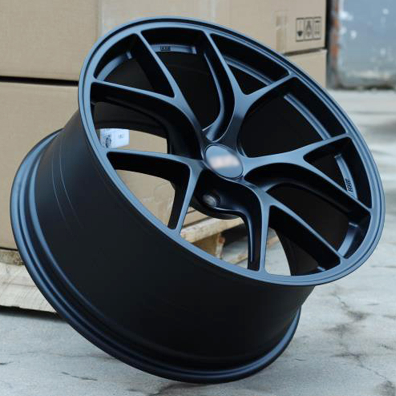 CX002 FLow  forming alloy wheel rims Replica BBS  19*8.5J 9.5j 5*112 114.3 120   light weight 9.1KG  for any cars