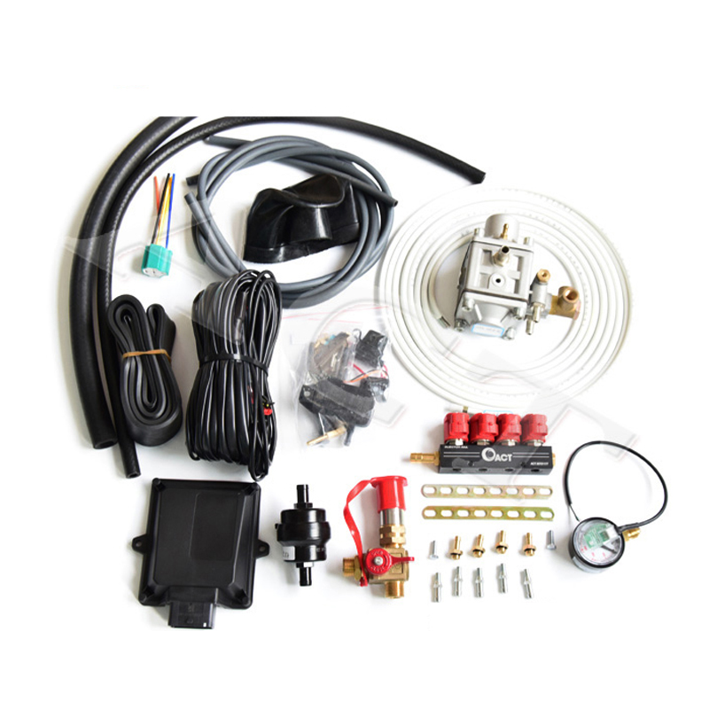 Car Engine Kit Gnv Generation 5 For Auto Cng/lpg Fuel Injection / Gnv Kit  Completo Gnv Engine - Buy Cng Engine,Lpg And Cng Kits,Carburetor Cng Kit  Product on Alibaba.com