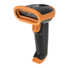 Factory direct 1D Wireless Handheld laser Bar Code Reader Barcode Scanner for store/inventory