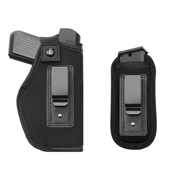 Western Universal Tactical Concealed Waist Iwb Gun Holster From Wholesale Manufacturers
