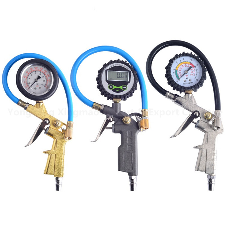 Online Shopping Air Tire Inflator Car Truck Motorcycle