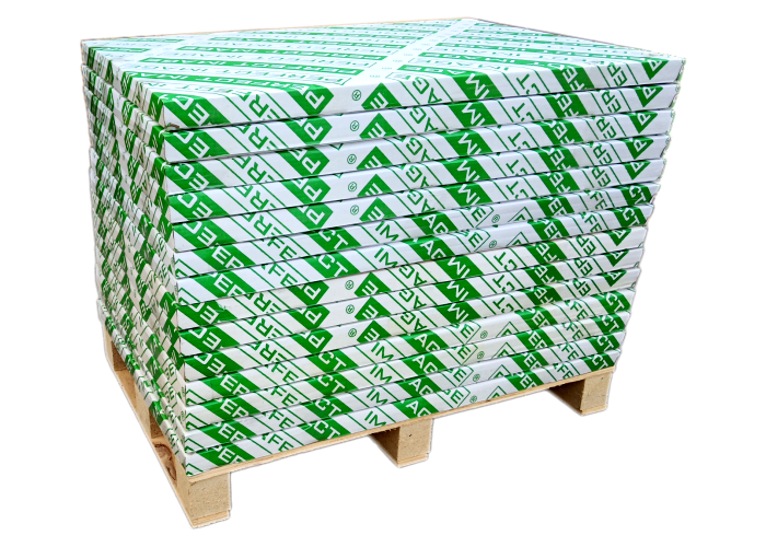 Non Carbon NCR Paper in sheets in rolls