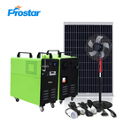 Prostar 1000W 1KW 24V Home Portable Power Station Portable Generator Backup Power UPS Battery Support Solar Charging