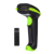 433MHZ Wireless Barcode Scanner 1D Laser Scan Type Outdoor 400 Meters Long Range Distance WIFI