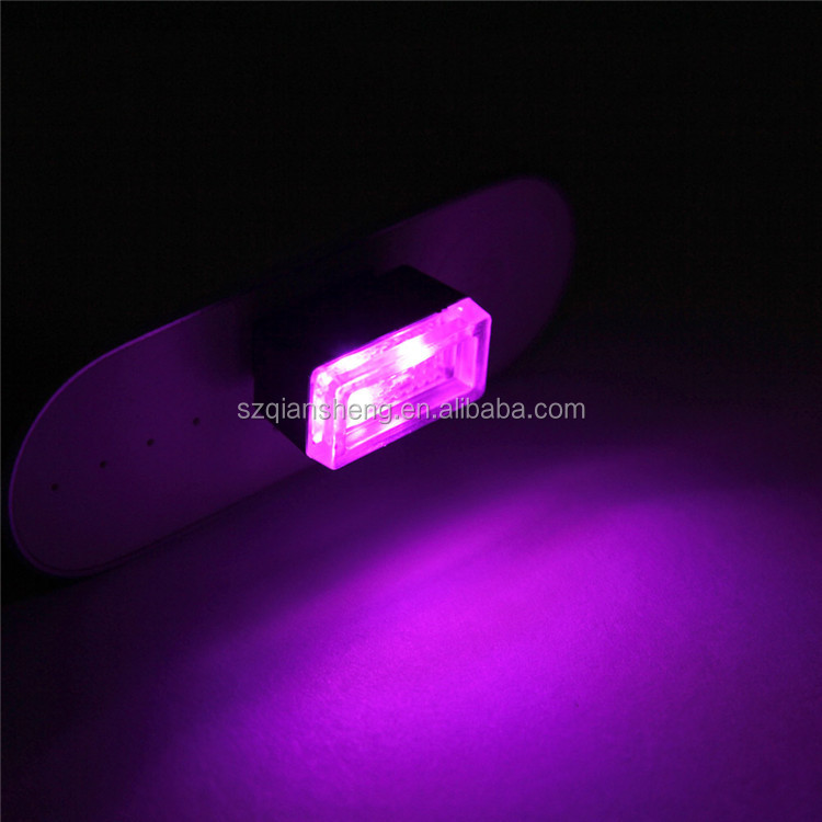 Mini Car USB Atmosphere Lamp Interior Starry Laser Projector Lights Roof Star Light Auto Decoration Car Accessories