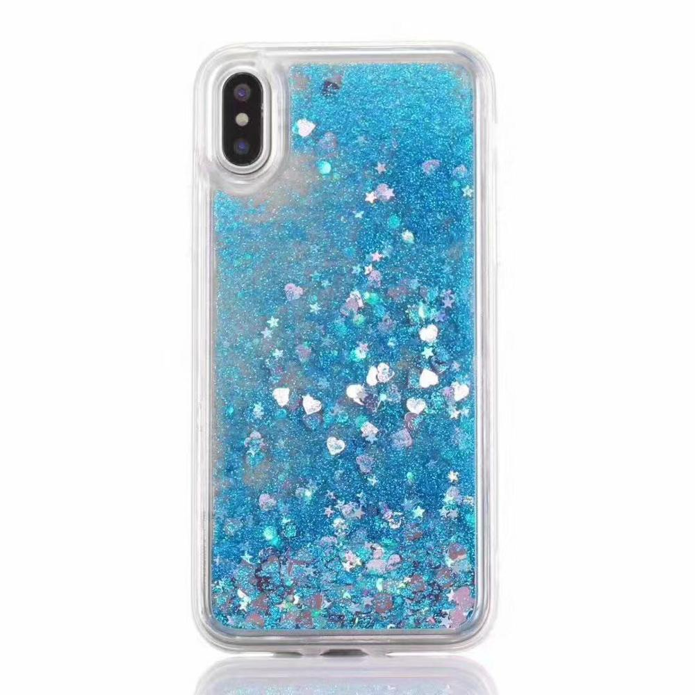 love Star Liquid Quicksand <strong>Phone</strong> Case For <strong>phones</strong> P30pro Customizable four-color love quicksand <strong>phone</strong> shell For <strong>phones</strong> honor <strong>V20</strong>