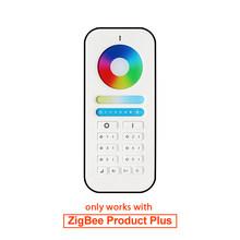 GLEDOPTO ZigBee 3,0 RGB и цветная светодиодная лента контроллер DC12-24V работы с zigbee3.0 hub smartThings echo pluis(Китай)