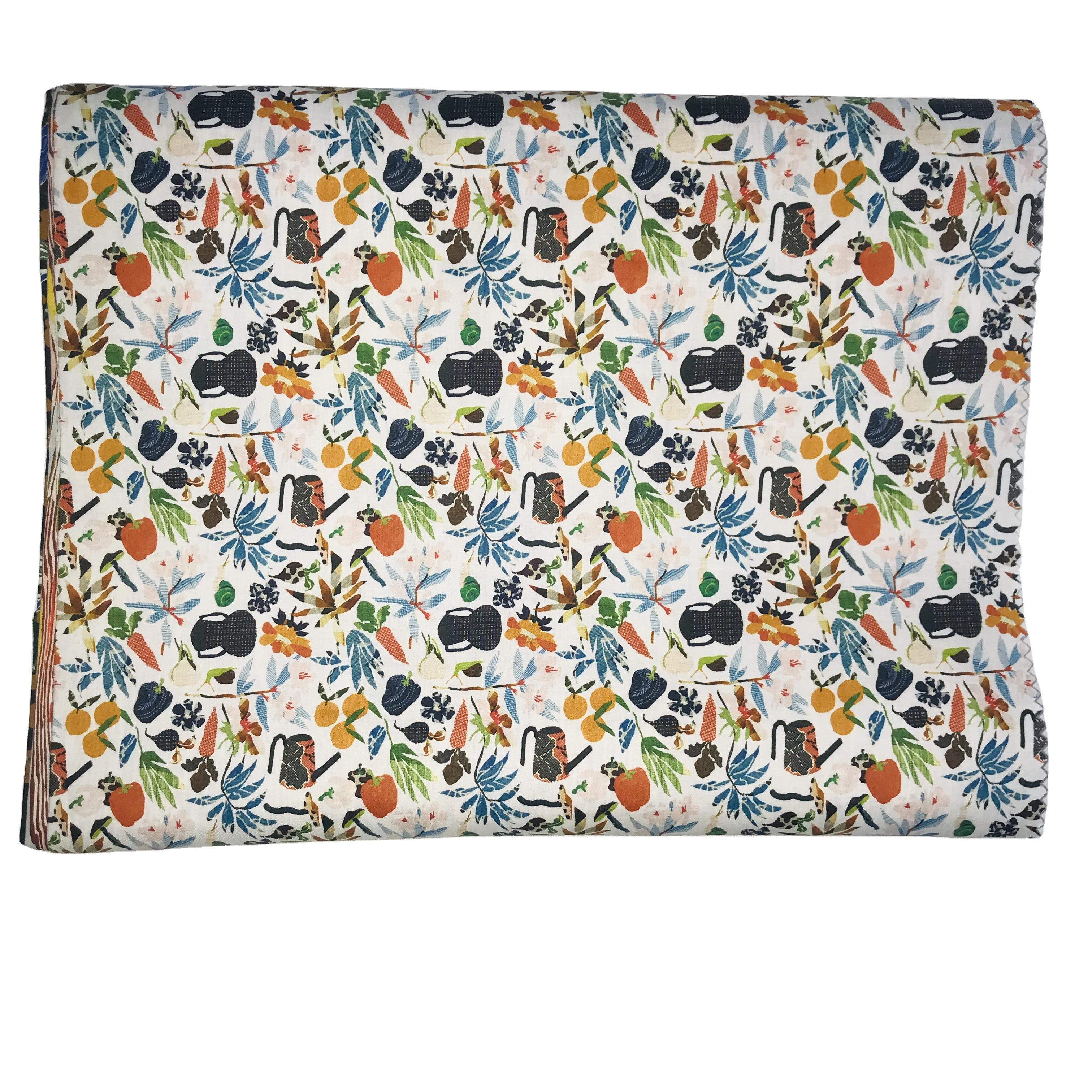 hawaiian print fabric,500 Meters