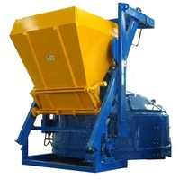 German Technology Vertical Shaft Planetary Concrete Mixer / Concrete Mixing Machine for for sale In China