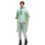 Travelsky womens rain wear coat men disposable waterproof rain coat poncho for men