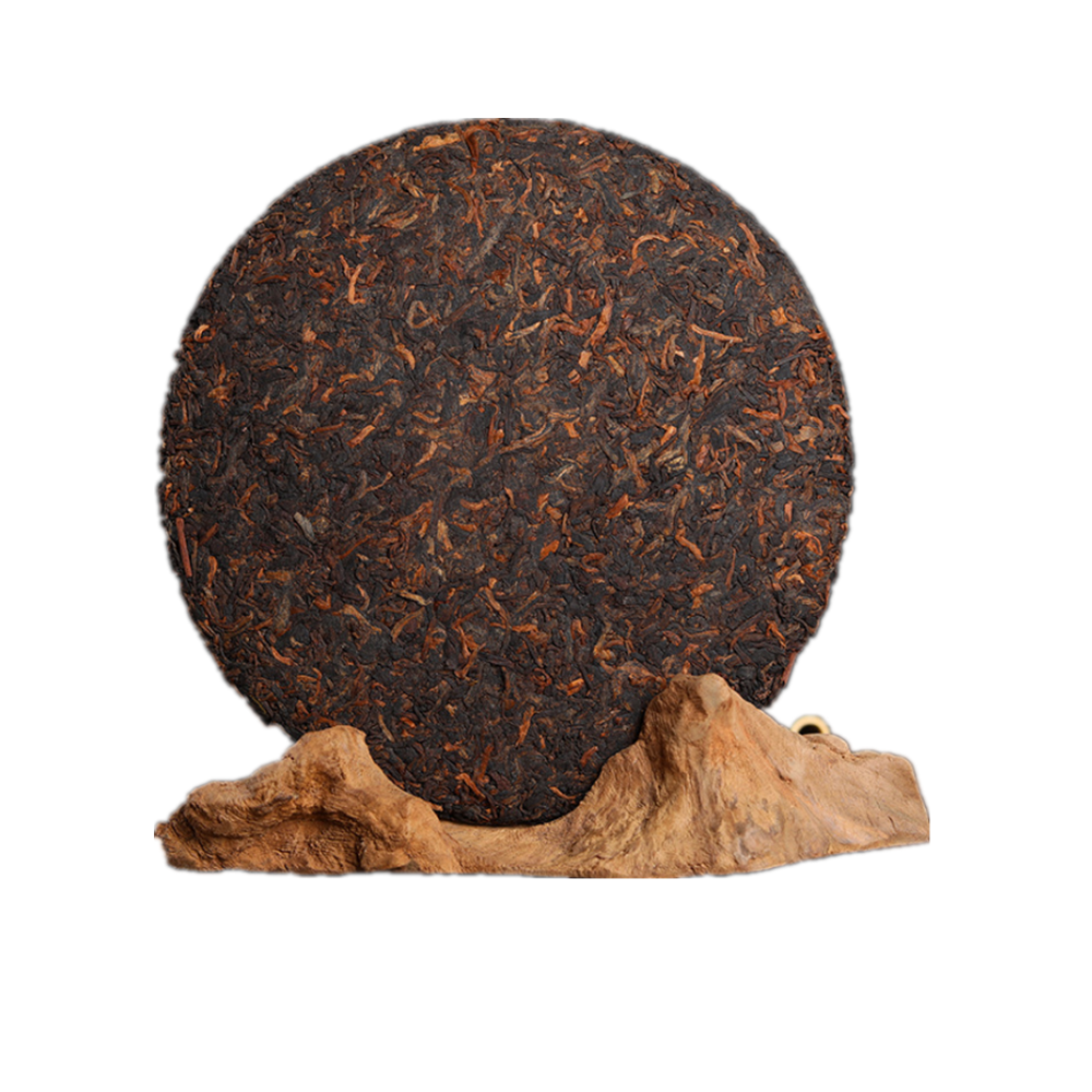 Mellow Sweet Pu Er Tea Black Tea Puerh Tea - 4uTea   4uTea.com