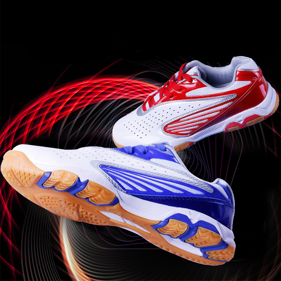 Reactor new Style Men Women Professional Tennis Shoes Athletic Sneakers For Men Professional indoor Sport Table Tennis Shoes