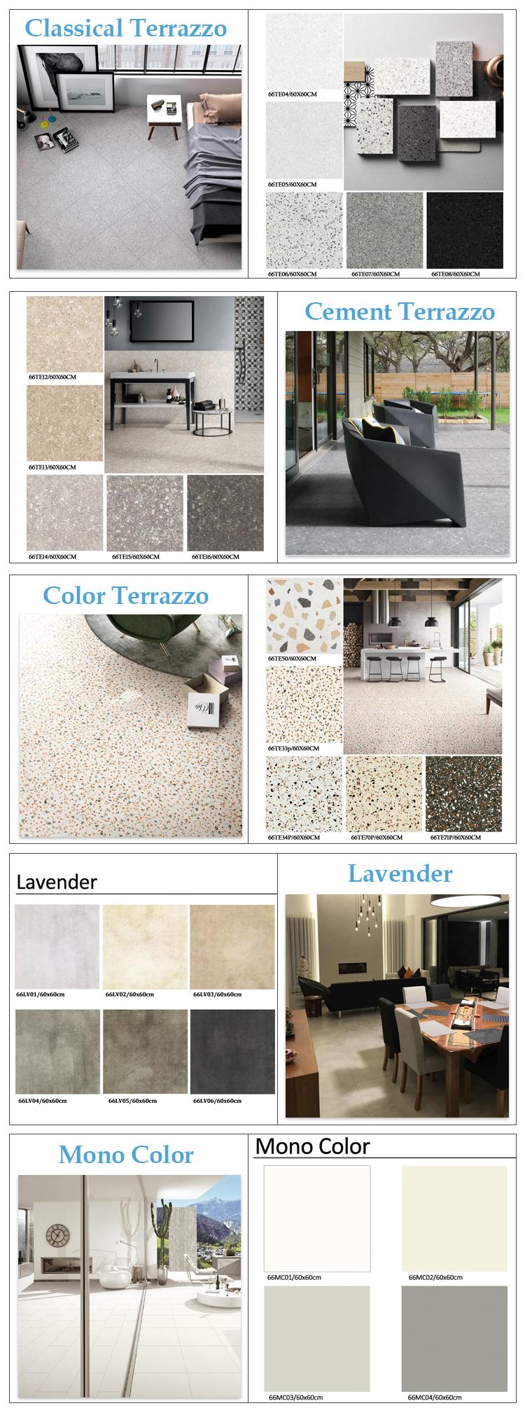 12x24 R11 Italy Design Ceramic Matt Finish 3d Ceramic Terrazzo Floor Tiles Price 66te07 Buy Italy Design Ceramic Matt Finish Tiles Terrazzo Floor Tiles Matte Finish Vitrified Floor Terrazzo Floor Tiles Product On