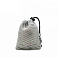 Mesh Cosmetic Pouches,Mesh Zipper Pouch,Cheap Pouches
