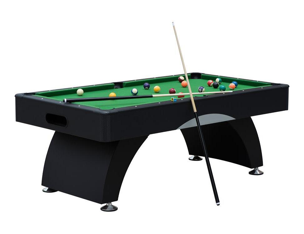 6ft 7ft 8ft multi game biljart pool eettafel en hockey, tafeltennis tafel