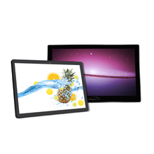 Grosir 15.6 Inch Dinding Full HD 1920X1080 POE <span class=keywords><strong>Tablet</strong></span> Android