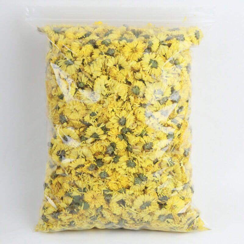 Bulk Chrysanthemum Herb Tea Green Tea - 4uTea | 4uTea.com