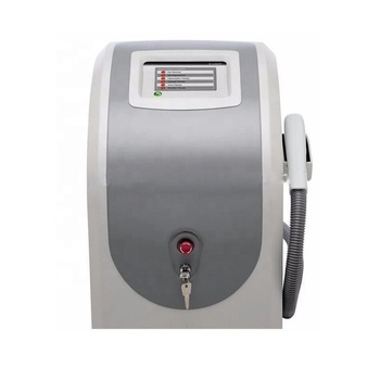 E Light OPT Hair Remove Machine Skin Care Shrink Pore Home Use Cure Face Diseases