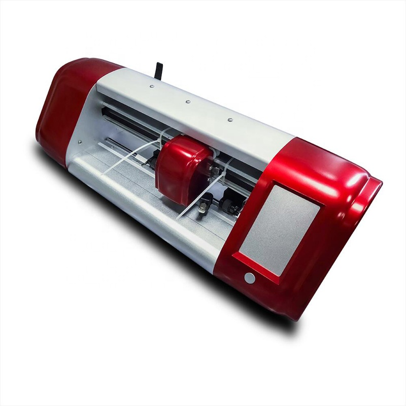 Most Popular Phone film roll cutting machine for Iphone ,samsung