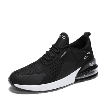2019 New Fashion Casual Sports Men Shoes Running Sports Athletic Sneakers