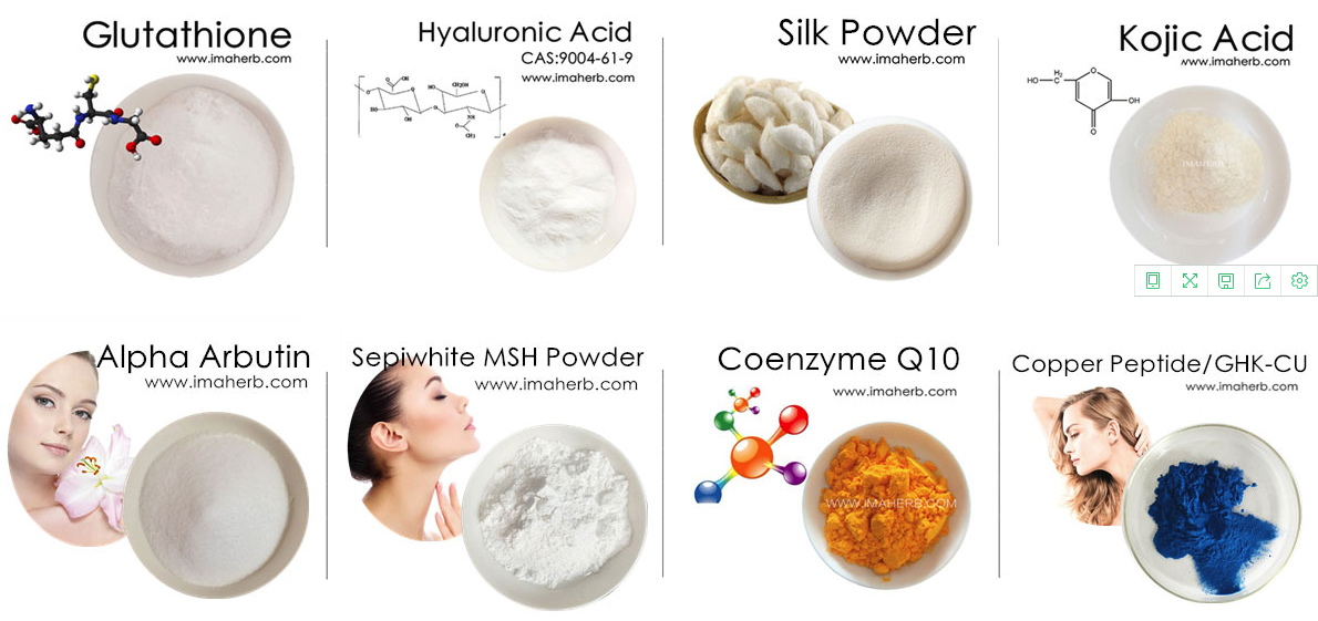 Wholesales Organic tranexamic acid powder