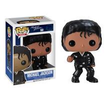 FUNKO POP Майкл Джексон избил его, Billie Jean Bad Smooth, Коллекционная модель фигурок из мультфильмов, игрушки для детей, рождественский подарок(Китай)