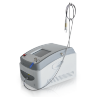 30W 60W collect blood vessels laser spider vein 980nm diode laser vascular removal machine