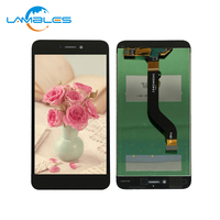 Good Quality Assurance LCD Touch Screen Replacement For Huawei P9 LCD