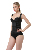 Adjustable compression plus size lingerie waist trainer shaper women sauna neoprene slimming vest