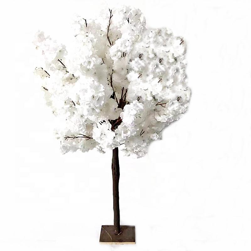 Künstliche Hochzeit Blume kirschblüte Baum Für Hochzeits-mittel Decor