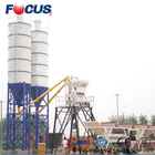 Packaging Customization [ Concrete For ] Concrete Batching Plant 35m3/h Mini Concrete Batching Plant For Sale