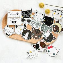 Новинка 2020 креативный кролик васи лента практичный бумажный планировщик наклейки Декоративные Канцелярские ленты клейкая лента(Китай)