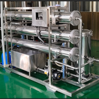 Industrial Sewage Waste Water Treatment Plant Commerical Purifying System