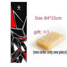 Профессиональный профессиональный скейтборд Griptapes 23*84 см Мульти Графический Griptape Лонгборд скутер скейтборд наждачная бумага палка сцеплен...(Китай)
