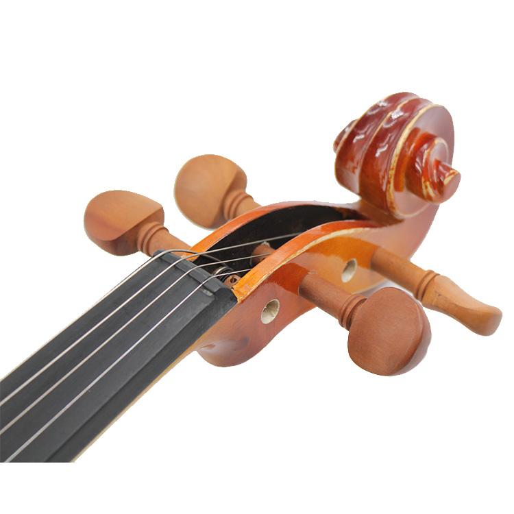 Popular violin for student beginner Customized