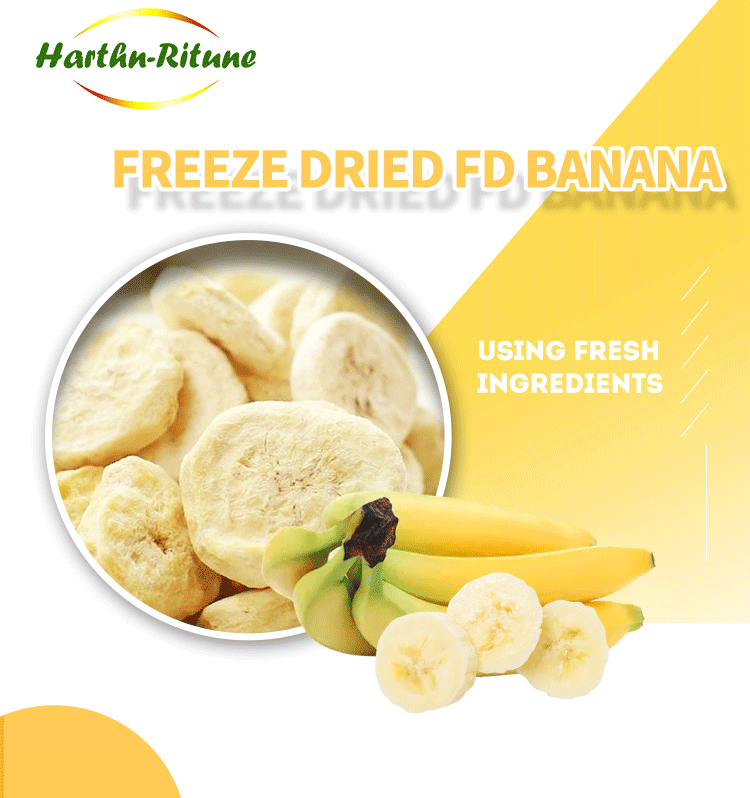 FD banana chips