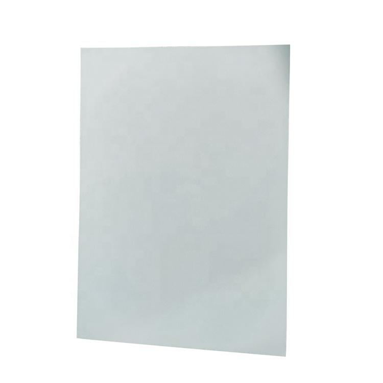 Prosub сублимационная Корейская Качественная Пленка А4 Размер прозрачная сублимационная теплопередающая пленка 210*297 мм