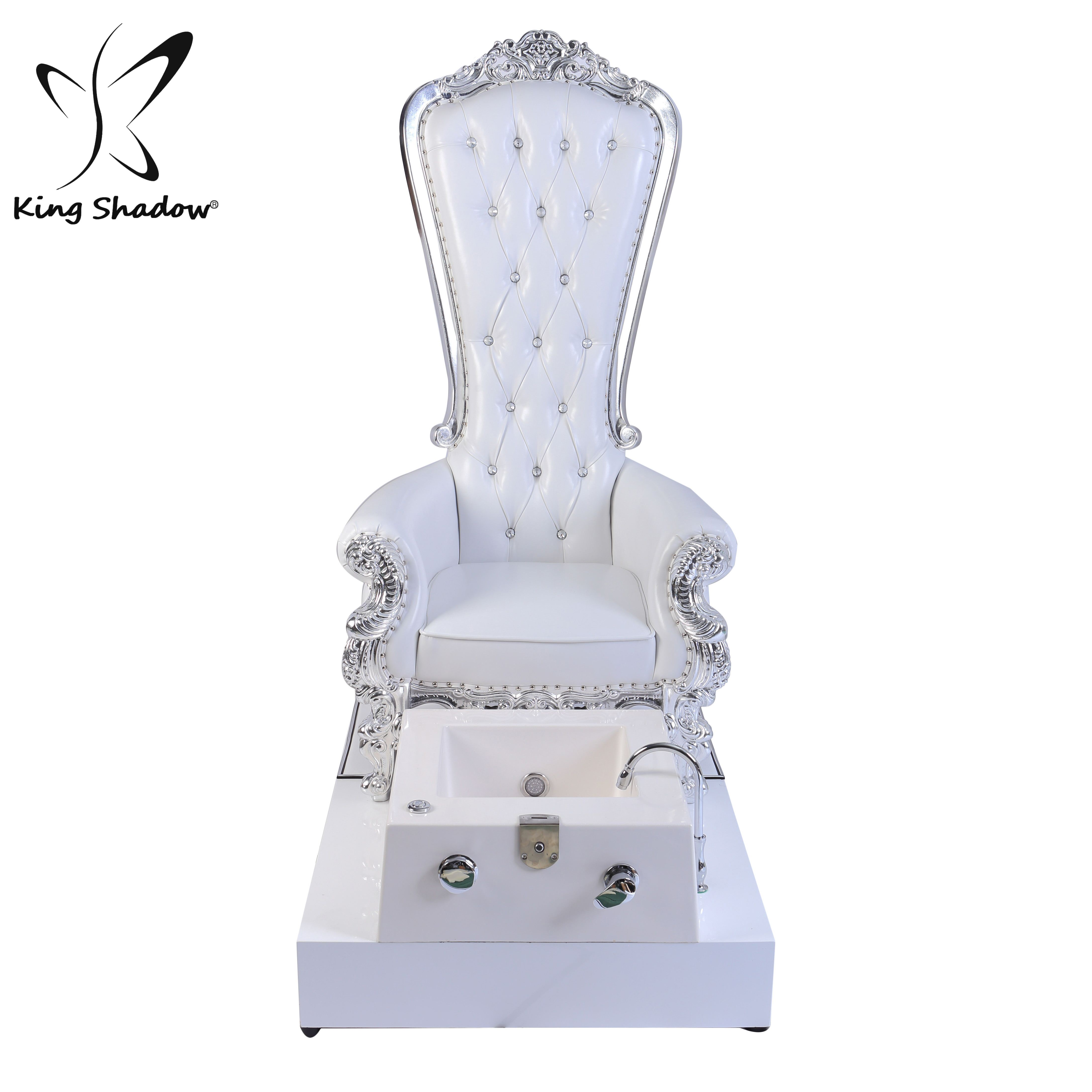 Kingshadow manicure pedicure / pedicure chair for sale / pedicure chair spa