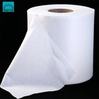 [FACTORY] Guaranteed Quality Proper Price Wet Wipes Nonwoven Spunlace Raw Material Fabric Roll
