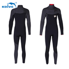 China manufacturer quality 6mm 7mm black smooth skin neoprene wetsuit diving