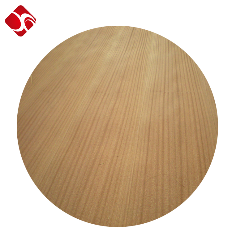 Newest design 1mm veneer wood 1.5mm thickness maple for skateboard 0.5mm with trade assurance
