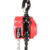 Factory Supply Fast speed 1T with great price VT chain pulley block